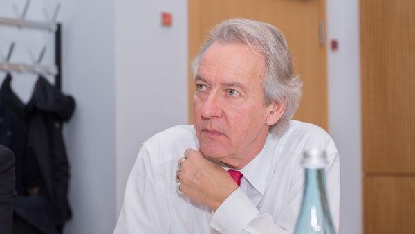 Lebendiger kommunalpolitischer stammtisch mit hans h for Murrhardter hof stuttgart