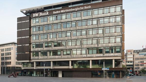 Schließung Von BW-Bank-Filialen In Stuttgart: SPD