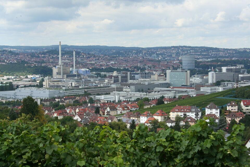 Daimler im Neckartal: Körner fordert Bekenntnis zum Stammwerk