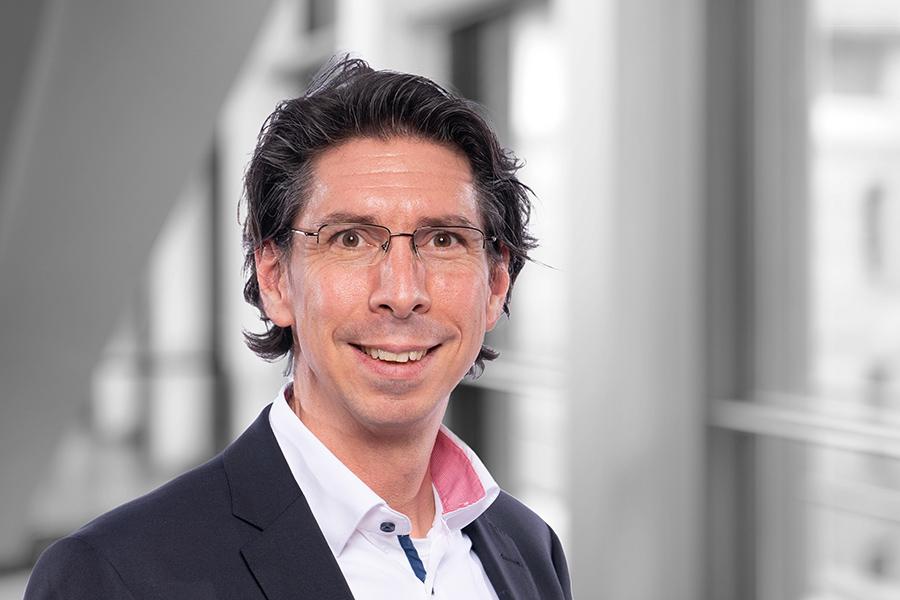Stefan Conzelmann