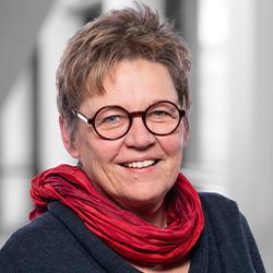 Susanne Kletzin